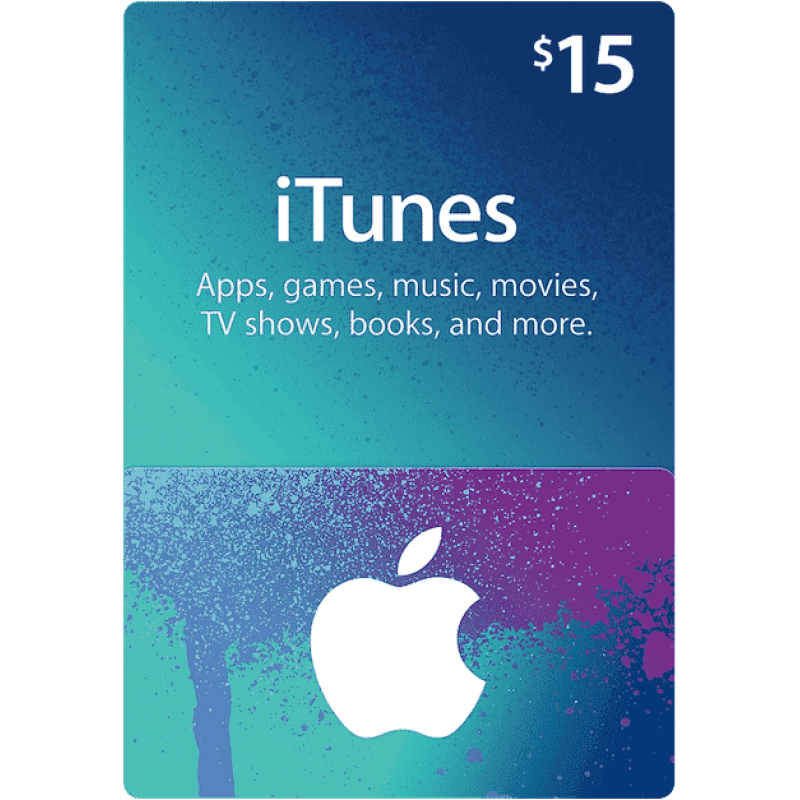 10 Itunes Gift Card Us Store